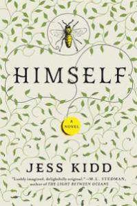 Himself Jess Kidd Cover