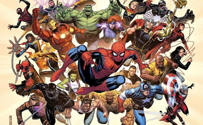 What Fresh Start Hell A Brief History Of Marvel Reboots