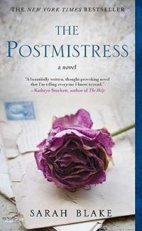 Postmistress Sarah Blake cover in 100 Must Read Books About World War II | bookriot.com