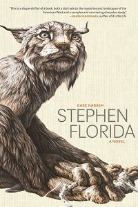 Cover of Stephen Florida by Gabe Habash