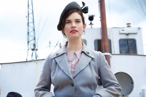 The Guernsey Literary and Potato Peel Pie Society Trailer is Here! | BookRiot.com