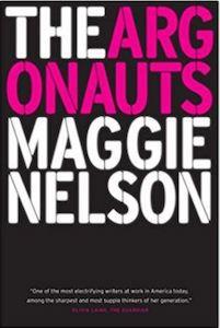 The Argonauts Cover