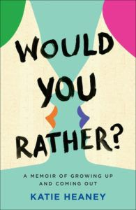 Would You Rather from Queer Books with Happy Endings | bookriot.com