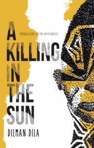A Killing in the Sun from 10 Awesome SFF Books Like Black Panther | bookriot.com