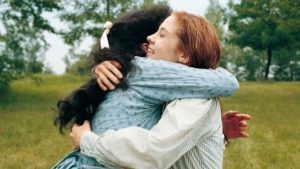 Anne and Diane from Our Favorite Literary Female Friendships | bookriot.com