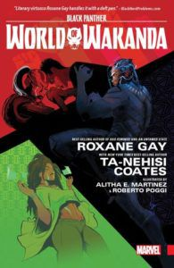 Black Panther: World of Wakanda from 10 Awesome SFF Books Like Black Panther | bookriot.com