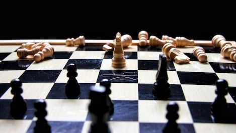 Chess In Literature | BookRiot.com