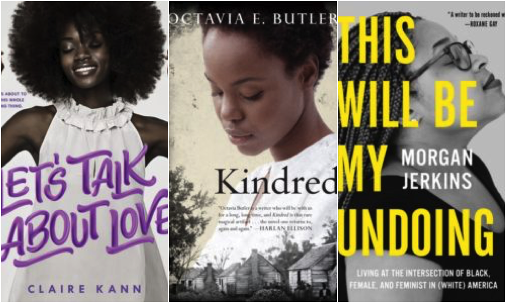 Woman In Black Book Cover : Beautiful book covers featuring black women