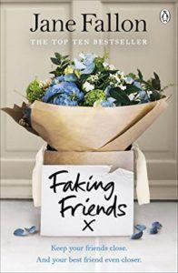 faking friends by jane fallon