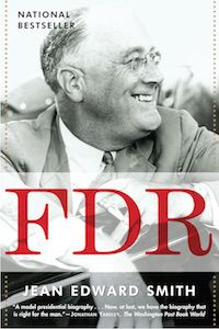 FDR by Jean Edward Smith