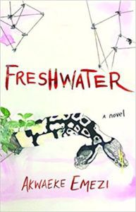 Freshwater from 10 Awesome SFF Books Like Black Panther | bookriot.com