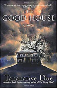 the good house by tananarive due cover