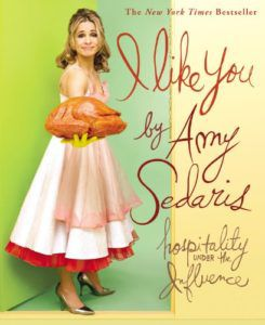 i like you amy sedaris book cover galentine's day