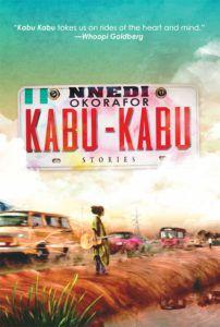 Kabu Kabu by Nnedi Okorafor