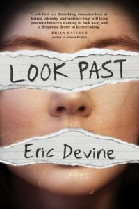 Look Past by Eric Devine cover image