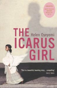 The Icarus Girl from 10 Awesome SFF Books Like Black Panther | bookriot.com