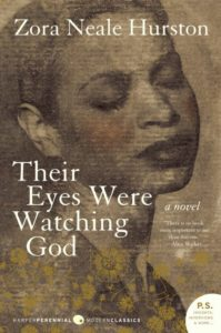 their eyes were watching god by zora neale hurston cover