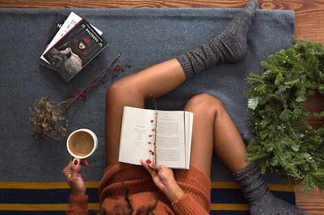 7 Books About Books That You Need to Read if You Love Books