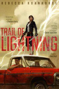 trail of lightning cover