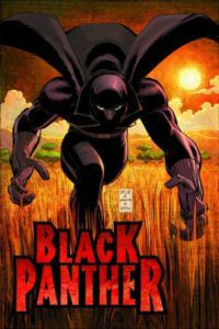 Black Panther: Who is the Black Panther from 10 Awesome SFF Books Like Black Panther | bookriot.com