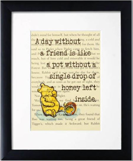Pooh Quotes About Friendship: 35 Winnie The Pooh Quotes For Every Facet Of Life