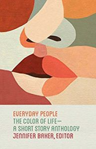 Everyday People by Jennifer Baker anthology