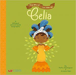 The Life of Celia Book Cover