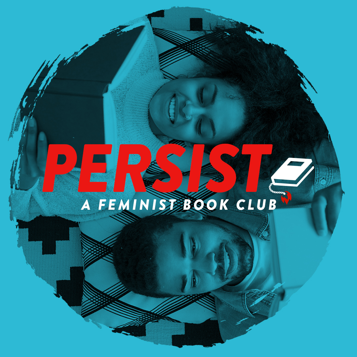 Join Us for Persist: A Feminist Book Club on Instagram | BookRiot.com