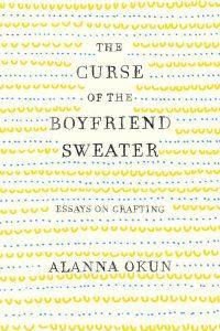 the curse of the boyfriend sweater book cover