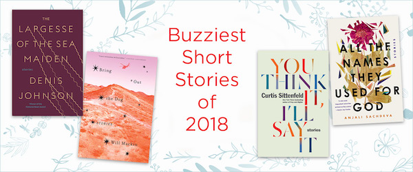 100 Must-Read Contemporary Short Story Collections | Book Riot