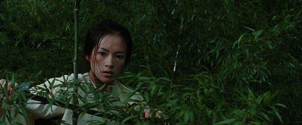 Scene from Crouching Tiger, Hidden Dragon in 10 Movies You Didn't Know Were Based on Books | BookRiot.com