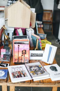 Duende District bookstore PoC diversity books
