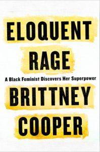 Eloquent Rage cover image