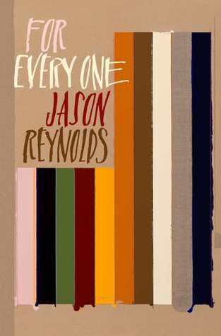 Cover of For Every One by Jason Reynolds