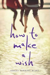 How to Make a Wish cover