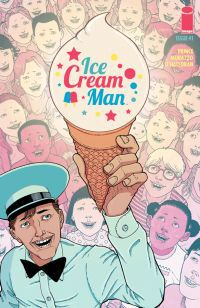 Ice Cream Man in 12 of the Best Horror Comics That Are Terrifying Readers Today