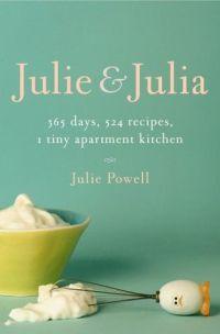 Stunt Memoirs - Julie & Julia