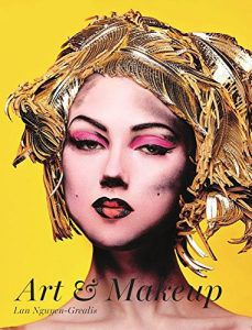 Cover of Art and Make Up - Lan Nguyen-Griesen