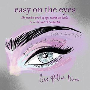 Cover of Lisa Potter Dixon - Easy on the Eyes