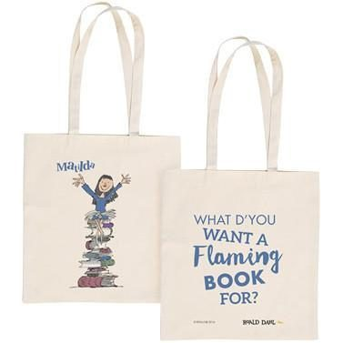 11 Bookish Tote Bags to Carry Your Latest Book Haul 7d82fa66aacb6