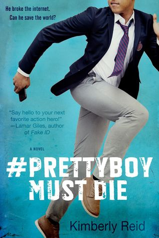 cover image: a black teen in a prep school type uniform running