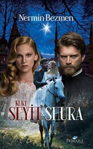 Kurt seyit and sura book