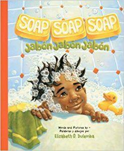 Soap Soap Soap Jabon Jabon Jabon