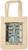 Bookish Tote Bags to Carry Your Latest Book Haul