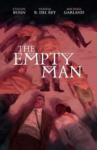 The Empty Man in 12 of the Best Horror Comics That Are Terrifying Readers Today