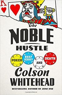 Stunt Memoirs - The Noble Hustle