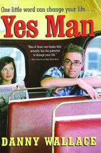 Stunt Memoirs - Yes Man