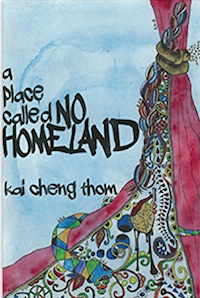 A Place Called No Homeland Cover