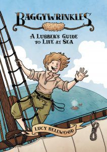 baggywrinkles book cover