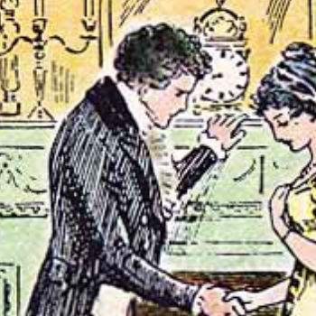 Mr. Bingley in Tag Yourself: PRIDE AND PREJUDICE | BookRiot.com